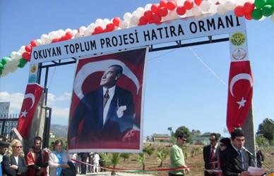 hatira_ormani